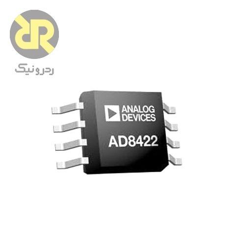 تقویت کننده ابزار دقیق AD8422