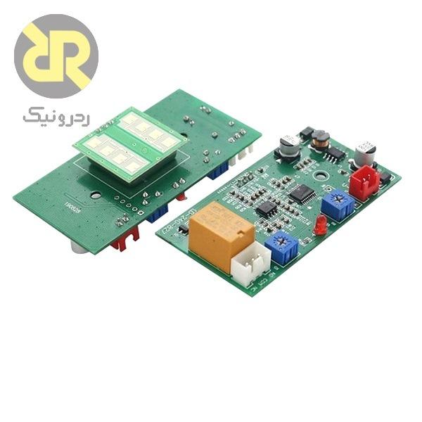ماژول سنسور رادار مایکروویو آشکارساز حرکت CDM324