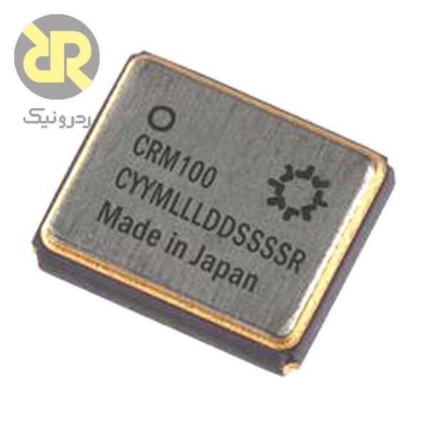 سنسور ژیروسکوپ آنالوگ و دیجیتال CRM100