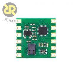 CCS811 module uart