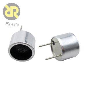 سنسور فرستنده گیرنده آلتراسونیک TCT40-16R/T