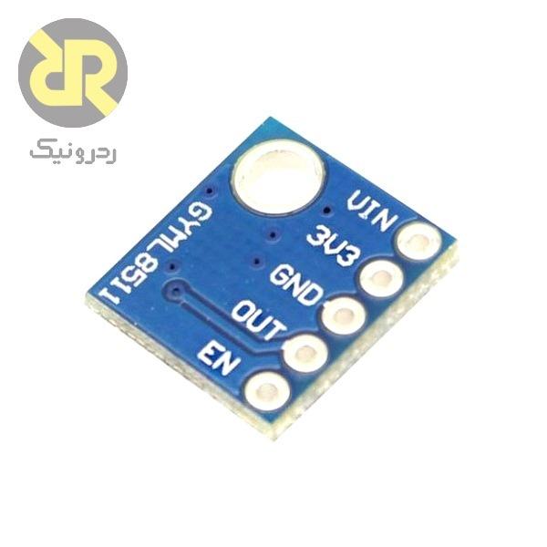 ماژول سنسور فرابنفش GY-8511