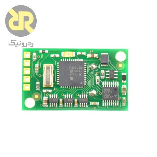 سنسور آلتراسونیک SRF235