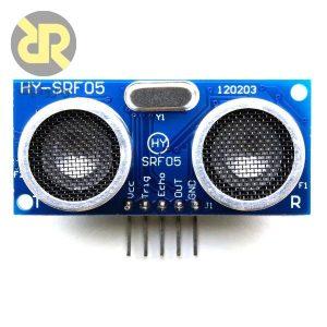 سنسور آلتراسونیک HY-SRF05