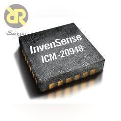 سنسور IMU نه درجه آزادی ICM-20948