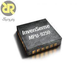 سنسور IMU نه درجه آزادی MPU-9250