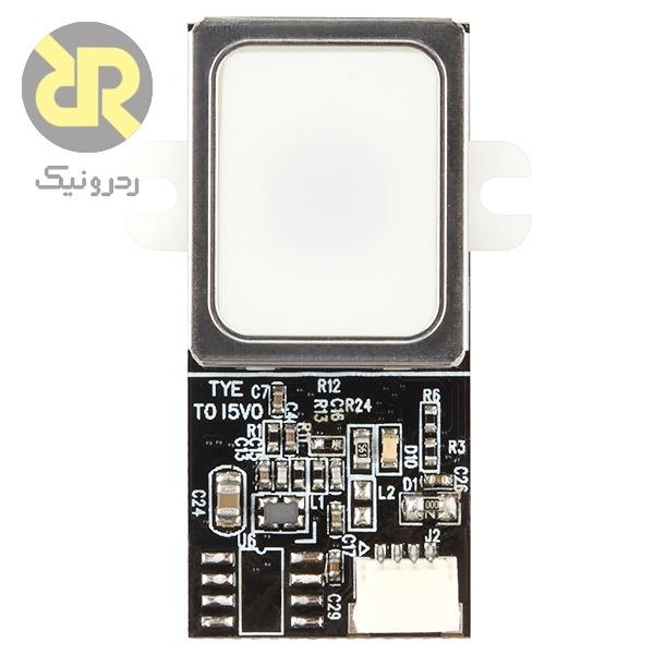 ماژول سنسور اثر انگشت GT-511C1R