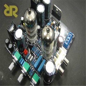 ماژول آمپلی فایر صوتی لامپی TDA7379