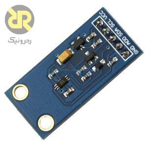 ماژول سنسور تشخیص نور محیطی GY-30