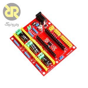 شیلد آردوینو Arduino CNC Shield V4.0