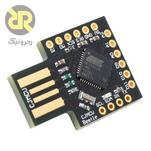 برد توسعه Beetle USB ATMEGA32U4