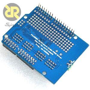 شیلد درایور سروو موتور PCA9685