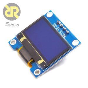 ماژول نمایشگر OLED 0.96