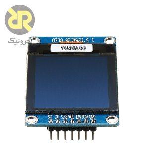 ماژول نمایشگر OLED 1.5