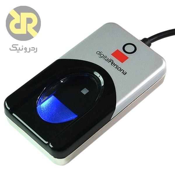 دستگاه اسکنر اثر انگشت URU4500
