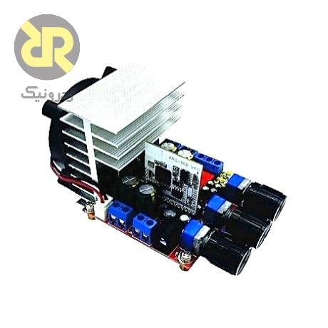 ماژول تقویت کننده صوتی بلوتوثی TDA7379