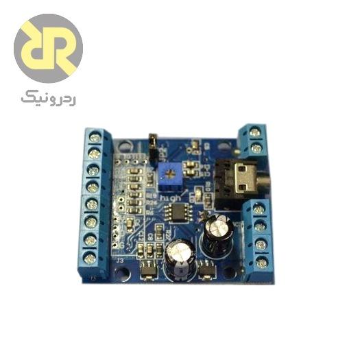 ماژول ضبط و پخش صدا LMD112