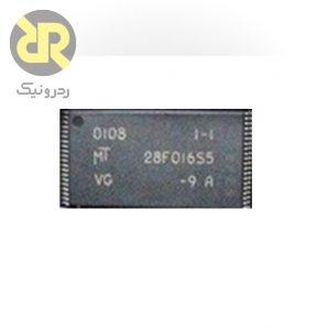 آی سی حافظه Flash MT28F016S5