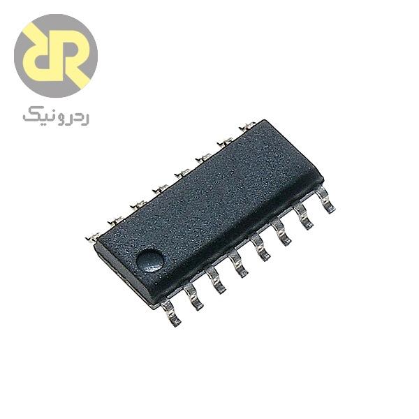 آی سی مبدل ولتاژ به جریان AM402