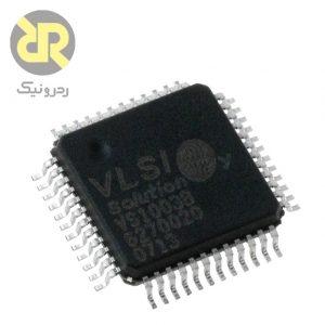 آی سی دیکدر - انکودر صوتی VS1003