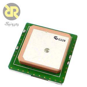 ماژول GPS GMS6-CR6