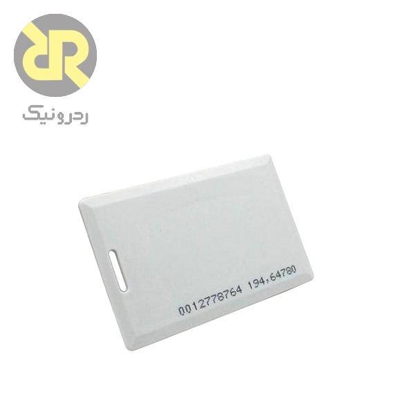 کارت RFID 125kHz