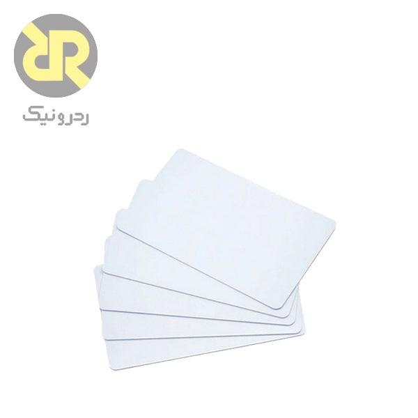 کارت RFID 13.56MHz MIFER S50
