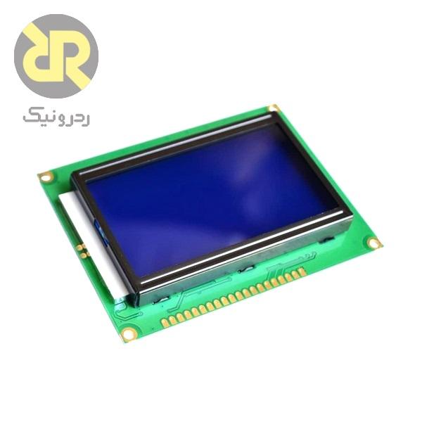ماژول نمایشگر گرافیکی پرینتر سه بعدی 128X64 پیکسل