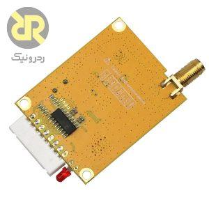 ماژول فرستنده گیرنده رادیویی 433 مگاهرتز DRF7020D27
