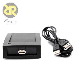دستگاه کارت خوان/نویس RFID CR500A