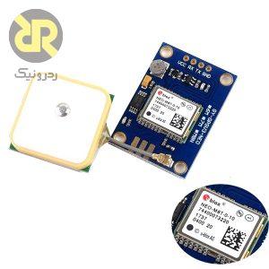 ماژول GPS GY-GPSV3-NEO-M8T-0-10