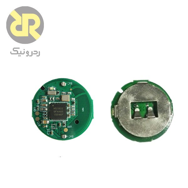 ماژول iBeacon با سنسور دما NRF51822