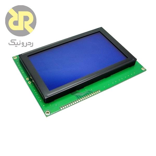 ماژول نمایشگر گرافیکی TS240128D-1