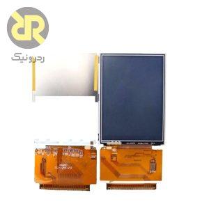 نمایشگر تمام رنگ 3.2 اینچ INANBO-T32-1289-V12