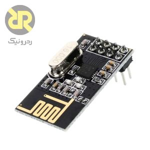 ماژول فرستنده گیرنده رادیویی 2.4 گیگاهرتز nRF24L01