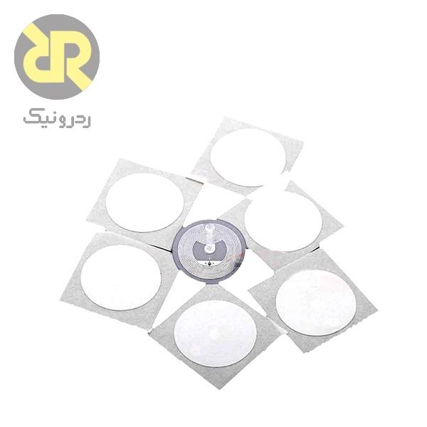 لیبل RFID دایرهای ISO14443A