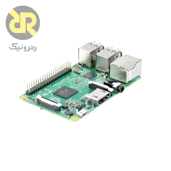 رسپبری پای Raspberry pi 2 model B