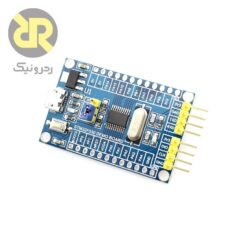 STM32F030F4P6 expantion board