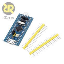 STM32F103C8T6 expantion board