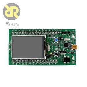 برد دیسکاوری STM32F429 Discovery