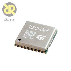 ماژول GPS TESE0-LIV3F