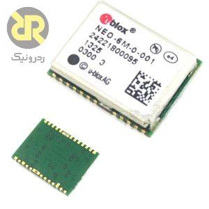 ماژول GPS NEO-6M-0-001