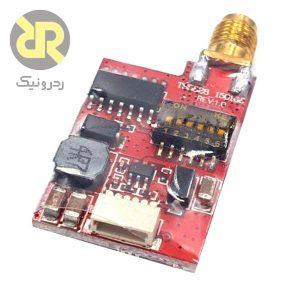 ماژول فرستنده رادیویی 5.8 گیگاهرتز TS5828