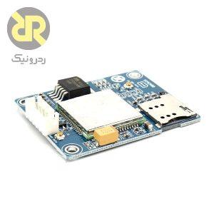 برد توسعه ماژول GPS/GSM/GPRS SIM808