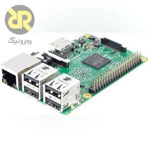 رسپبری پای Raspberry pi 3 model B