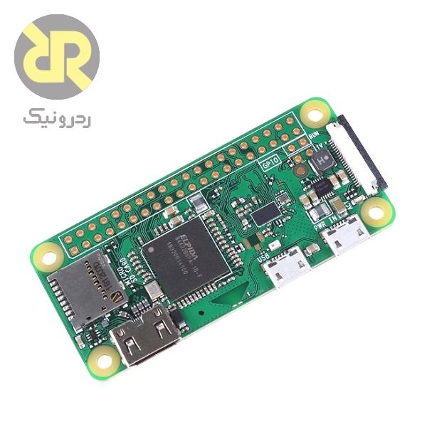 رسپبری پای زیرو Raspberry Pi Zero W