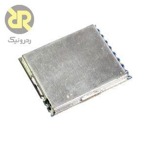 ماژول گیرنده صدا و تصویر RX5808