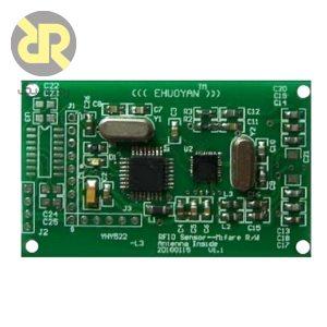 ماژول کارت خوان/نویس RFID YHY522