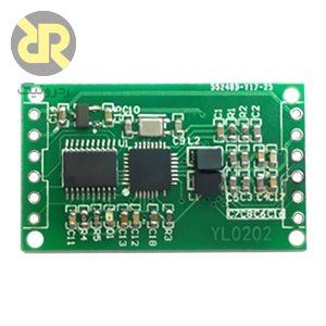 ماژول کارت خوان RFID YL0202