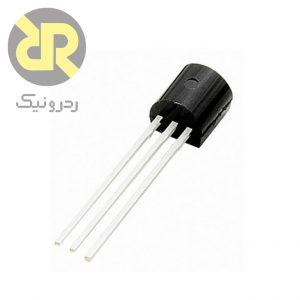 رگولاتور ولتاژ منفی 24 ولت 79L24